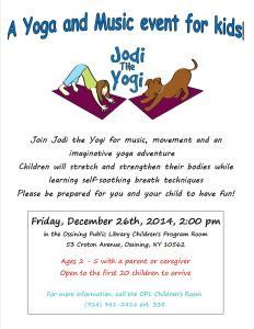 Jodi the Yogi 2