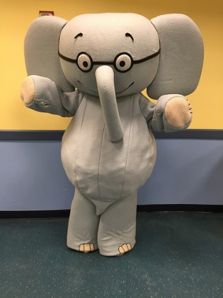 Gerald the Elephant2